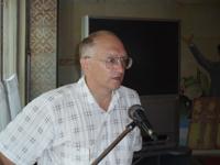Alexander Kytmanov